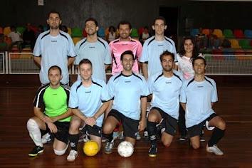 Tip Off/Vedetas FC 2011/2012