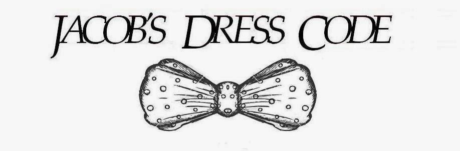 Jacob's Dress Code