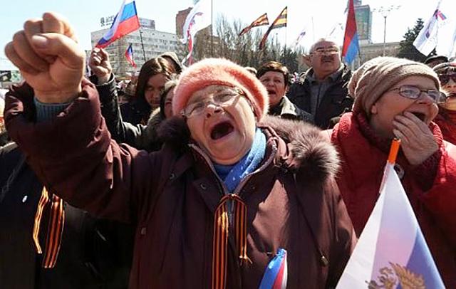 Генпрокуратура сказала о сомнении «и.о. министра индустрии иторговли ЛНР»