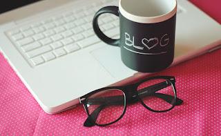 blogueira da semana