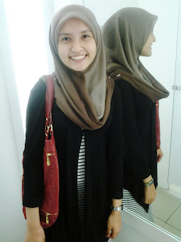 the name's fatin inara iskandar ;)