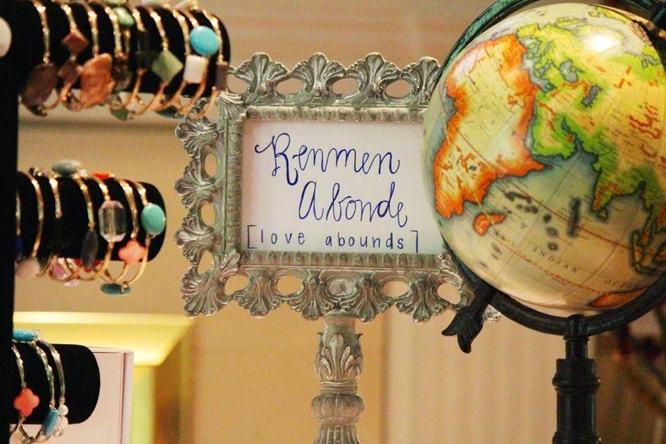 Renmen Abonde: Bracelets for Haiti