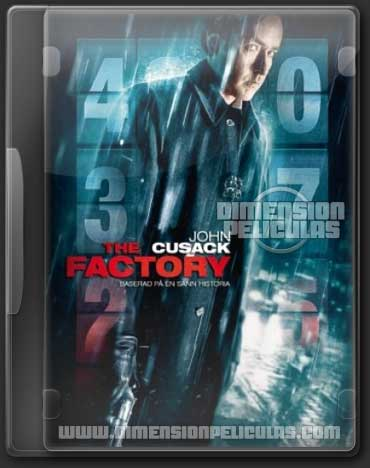 The Factory (BRRip HD Inglés Subtitulada) (2011)