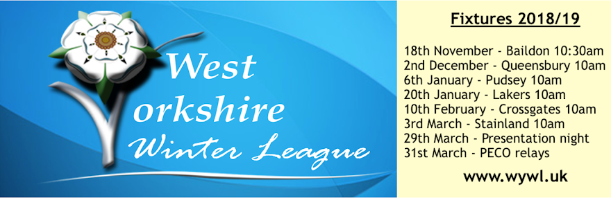 West Yorkshire Winter League