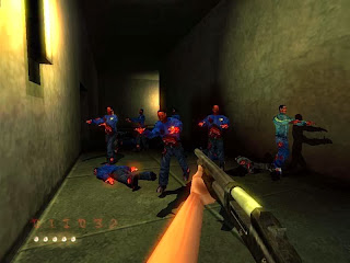 Hunted Pc Game Full Version Free Download