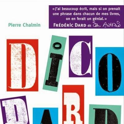 Le Dicodard de Pierre Chalmin