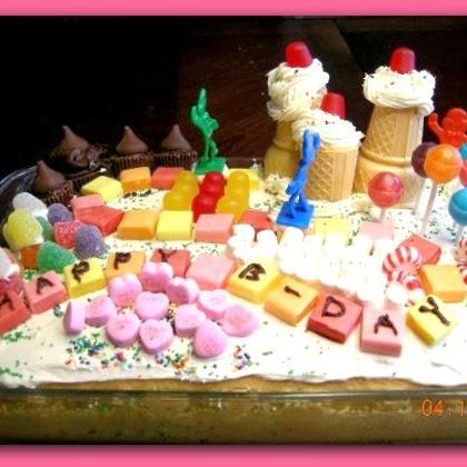 Candyland-Cake