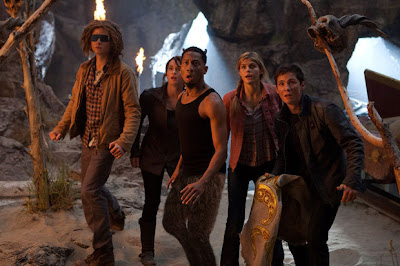 Watch Percy Jackson Sea Of Monsters Movie Online
