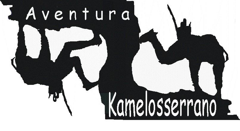 Aventura Kamelosserrano
