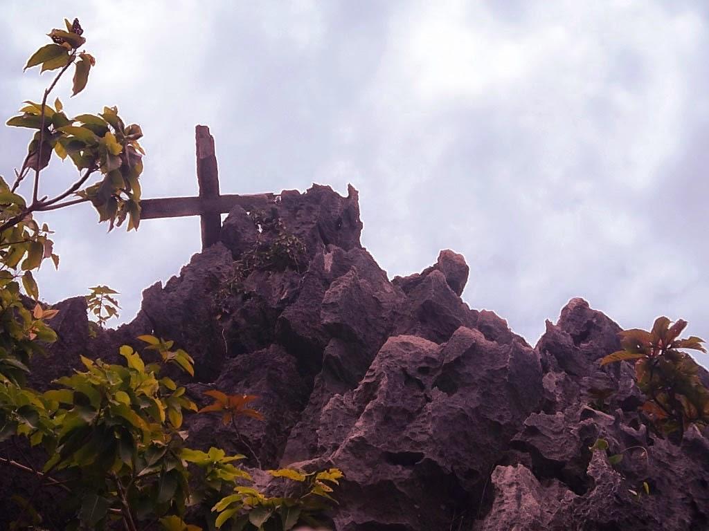 Matinloc Shrine El Nido