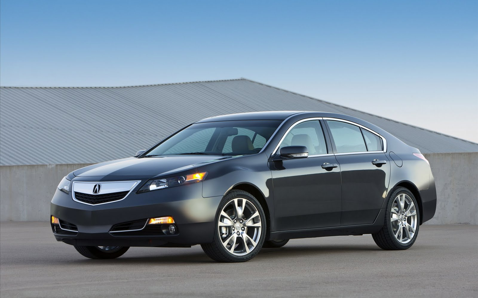 autoweek sh acura rear advance notes article awd reviews review tl sale car for