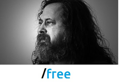 stallman Richard StallMan   A true Geek