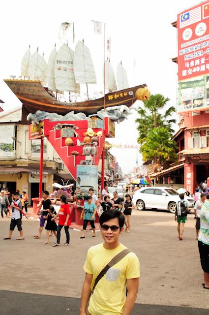 Melaka, malacca, malaysia, jonker street