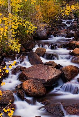 Río de aguas cristalinas - Amazing RiverScape
