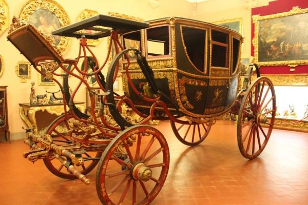 Bolonia Muzeum Industrii