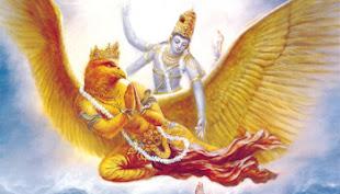 ஸ்ரீ கருட புராணம்