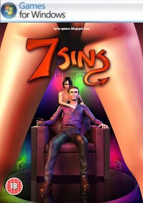 7 Sins PC Cover