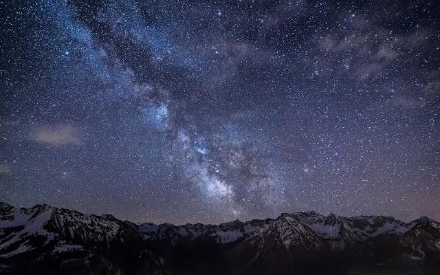 Montanas y Alpes de Baviera, Alemania