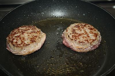 ricetta panino hamburger