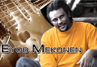 Eyob Mekonen