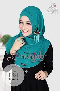 3 Rekomendasi Pilihan Hijab Modern Lebaran Terbaru