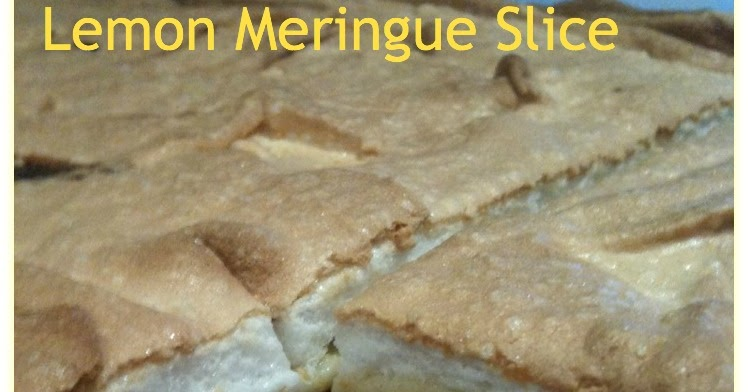 how to make a biscuit base for lemon meringue pie