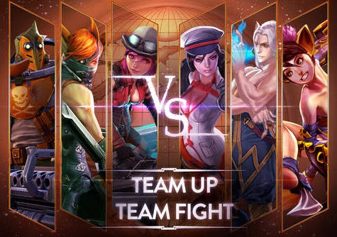 Vainglory-android