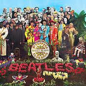 sgt peppers, sgt pepper's lonely hearts club band, the beatles