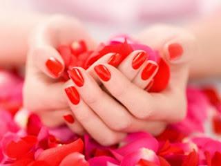 6 Pasos para una Manicure Perfecta