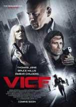 Vice (2015) DVDRip Latino
