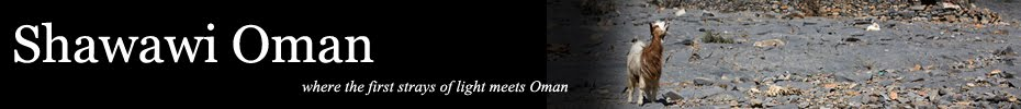 Shawawi Oman