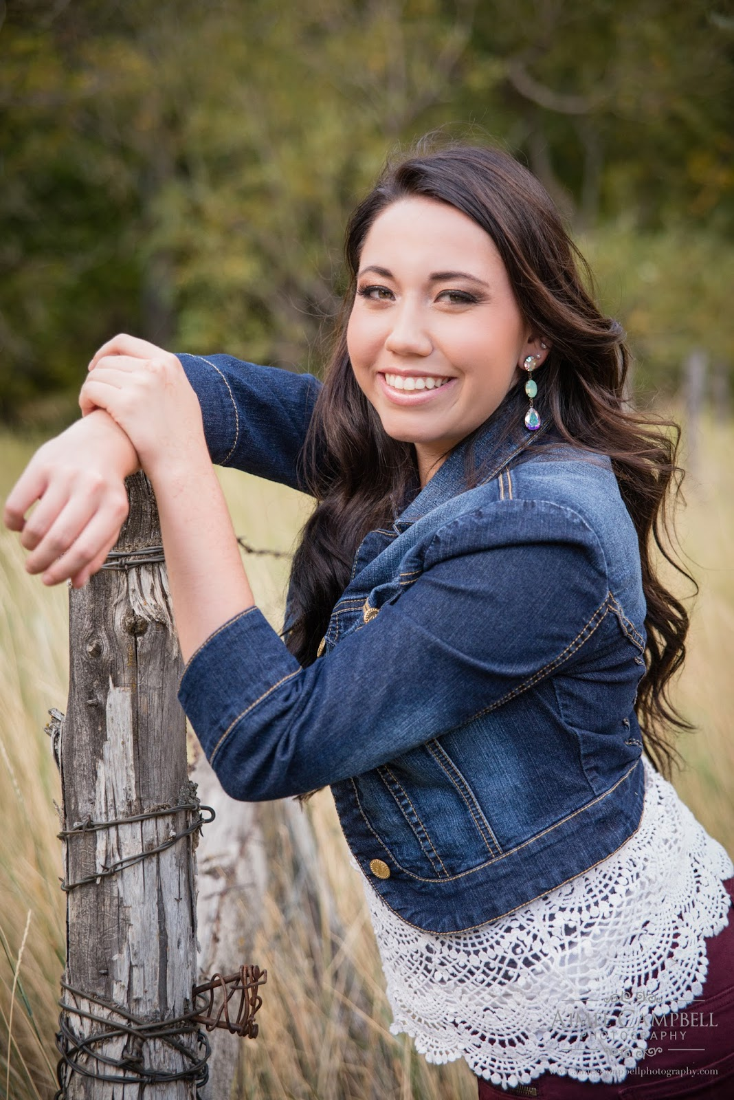 Utah Senior Photographer