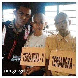 Pak Polisi - Ucok - Nanang Selembe