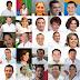 Conformación final de la LXI Legislatura del Congreso del Estado de Yucatán