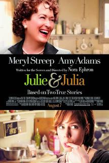 Watch Julie & Julia (2009) movie free online