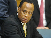 Conrad Murray Guilty. Gets Rich Anyway.
