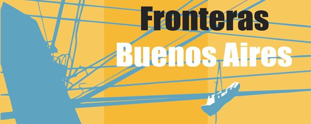 Fronteras Buenos Aires 2011