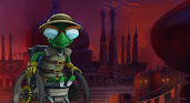 #28 Sly Cooper Wallpaper