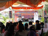 Plt Gubsu Himbau Jangan Sampai Generasi Muda Sumut Cuma Jadi Penonton