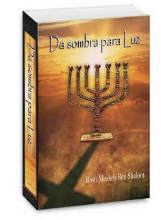 Livro Da Sombra para a Luz