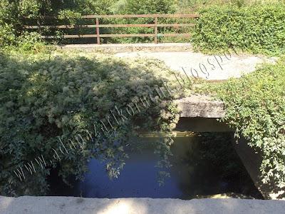 adapazarı Korucuk eski köprü