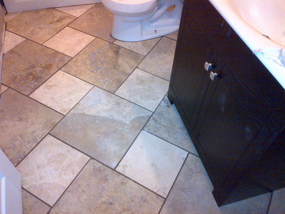 Ceramic Tile And Wall Tile Supplier 2012