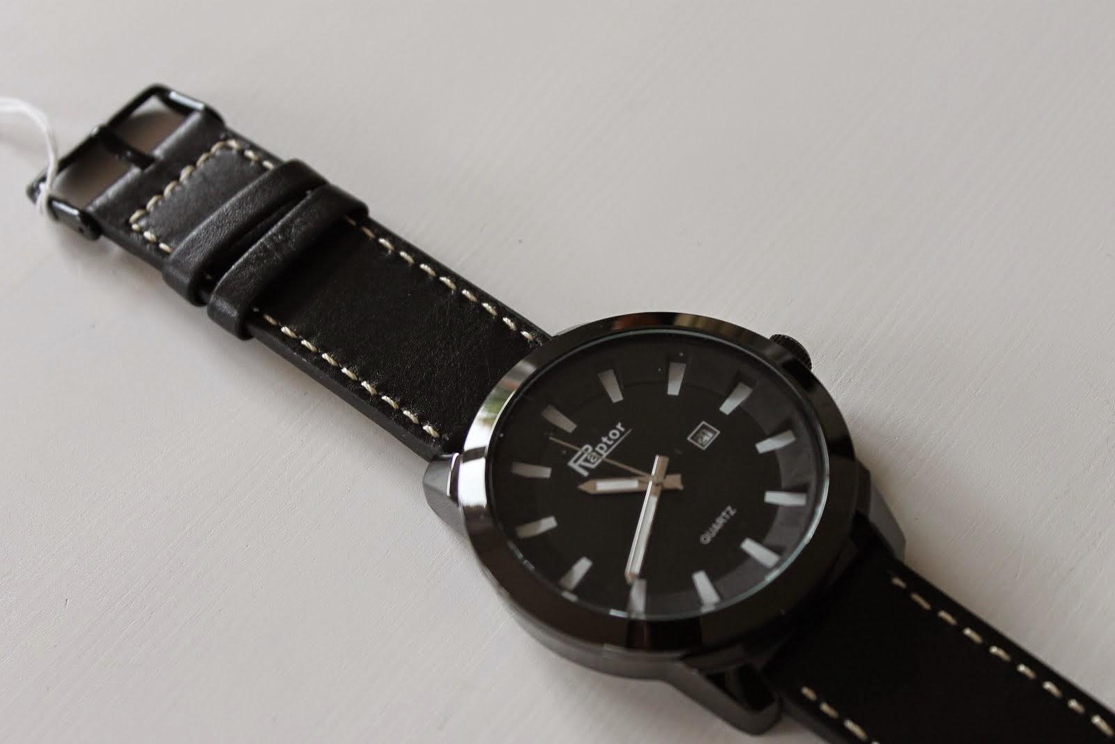 Armbanduhr zu gewinnen
