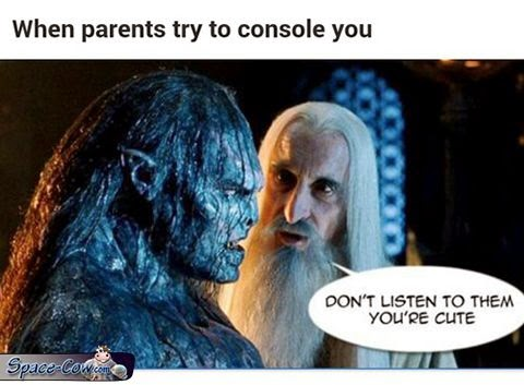 funny movie orc picture