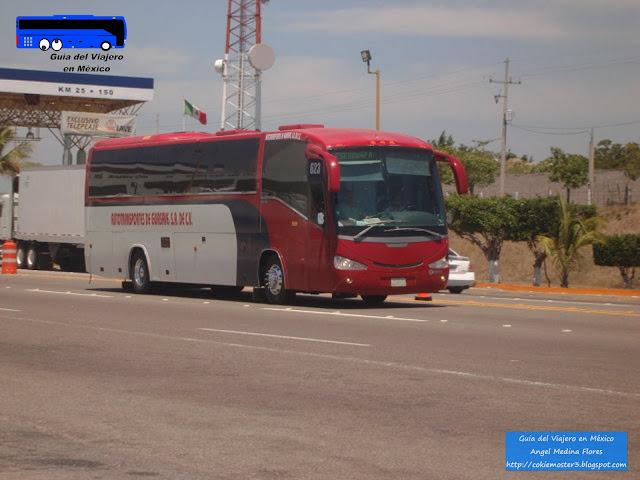 Autotransportes de Guasave