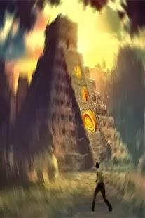 Temple Treasure Hunter Run