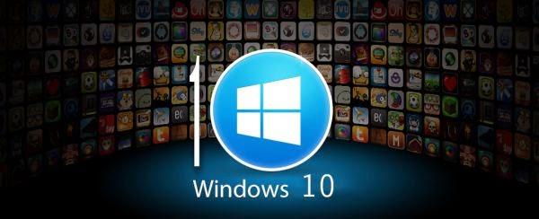 هل تعلم ان ويندوز 10 سيتم طرحه بالمجان ؟ لكن بشروط !