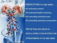 COF-COF.ca - Fluoridation Free Canada