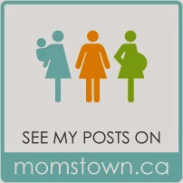 Director of Media at momstown.ca