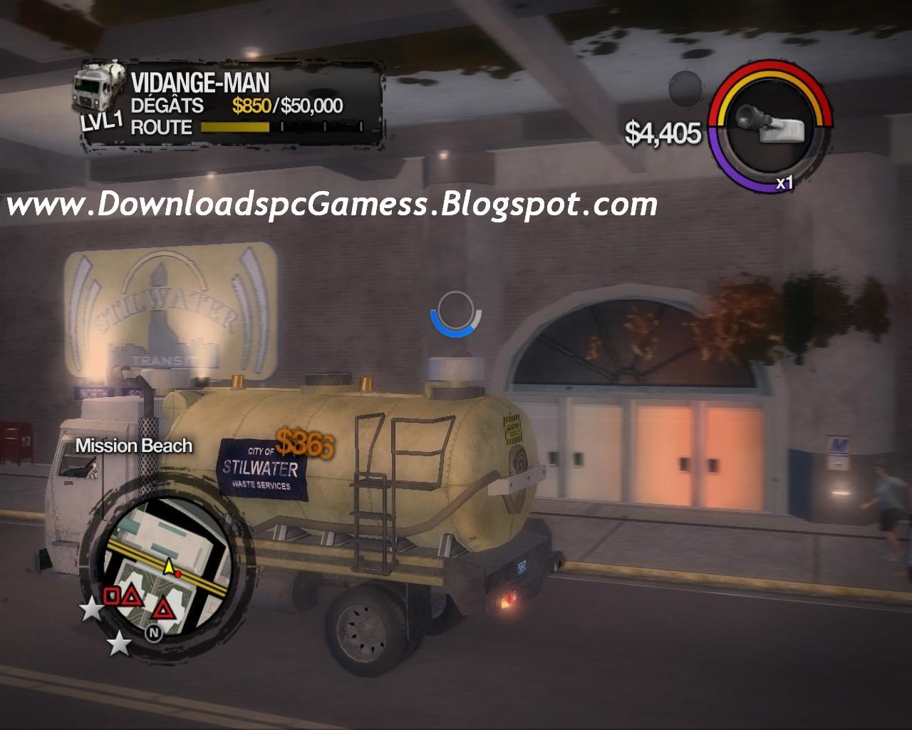 Saints Row 2 Pc Download Free Full Version Game